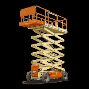 Piattaforme verticali elettriche